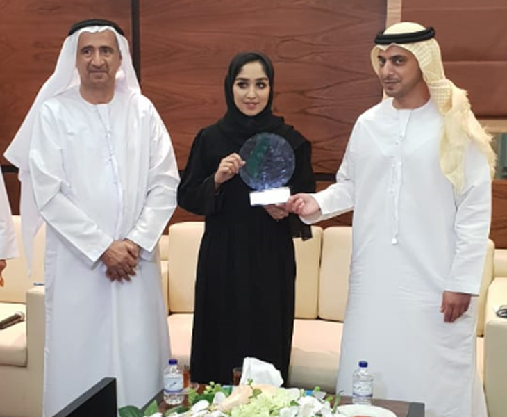Family of Ousha the Poet thanks UAE rulers, citizens for their prayers and support