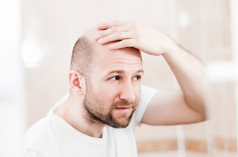 Top 6 Facts That You Should Know about Hair Transplant Surgery ...