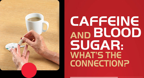 Caffeine and blood sugar: What's the connection