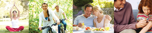 DIABETES LIFESTYLE: FOCUS ON SMALL CHANGES