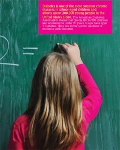 Diabetes in school: Tips for teachers