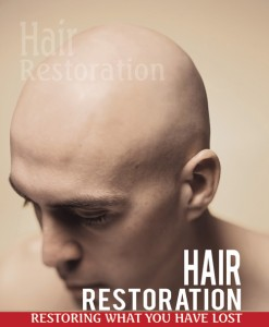 Hair Restoration - Restoring What You Have Lost