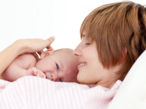 The Importance of Breast milk for Infants