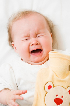 Baby Colic Remedies