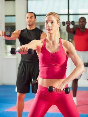 Building Strong Bones through Exercise