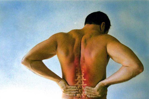 Back Pain : Tips for Prevention