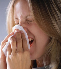 What All Should Know About Runny Nose?