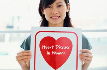 Cardiovascular-Disease-and-Women