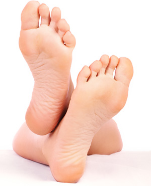 "What Does A ""Podiatrist' Do?"