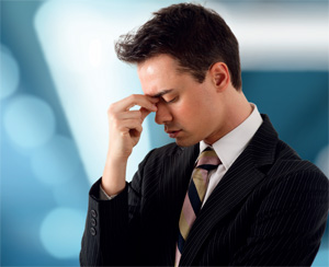 Stress management: Know your triggers
