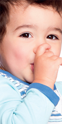 Thumb sucking: Help your child break the habit