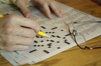 Mental Exercises For Alzheimer's