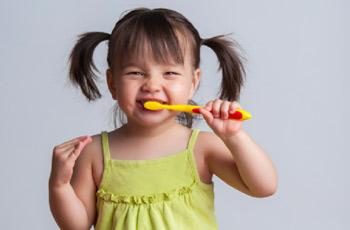 Bad Breath - Teach Your Kids Good Oral Hygiene