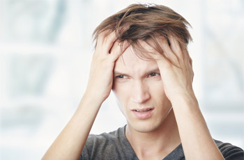 Jacketed General Anxiety Disorder