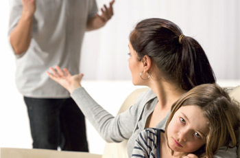 Making Time For Family Communication