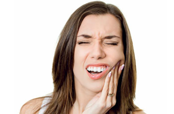 What Causes Sensitive Teeth and How Can I Treat My Sensitive Teeth?