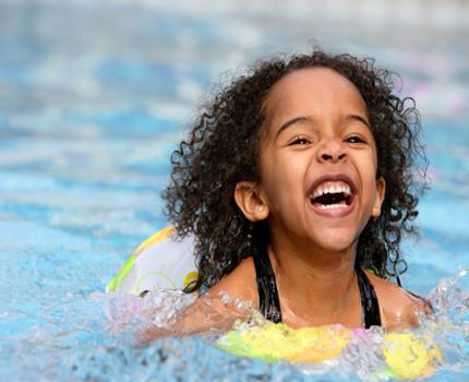 Swimming Health Risks