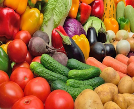 Fruit or vegetable – Do you know the difference?