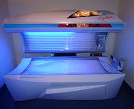 Benefits Of Home Tanning Beds