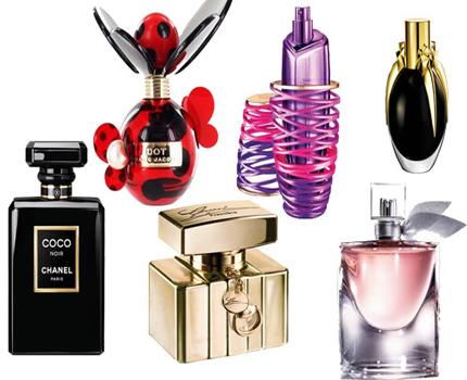 Perfume Choices