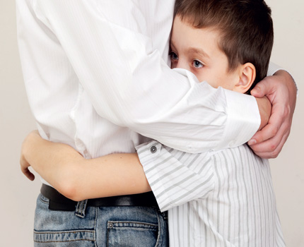 Overprotecting Your Child