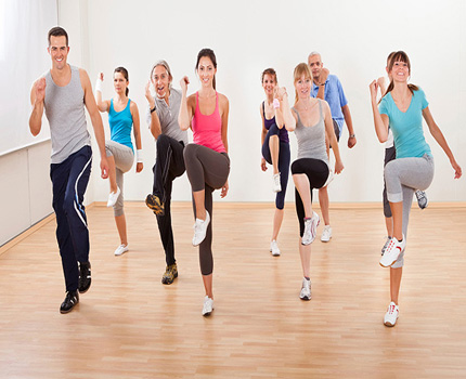 You Need More Than Aerobic Exercise