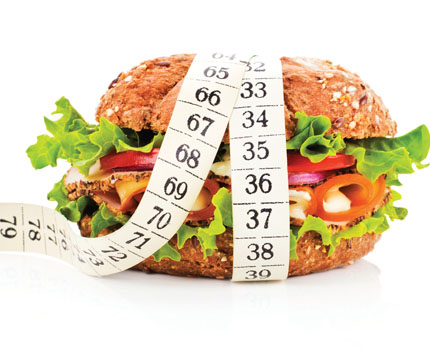 Eat Right in Action: The Best Tips to Help You Fight Fast Food Obesity