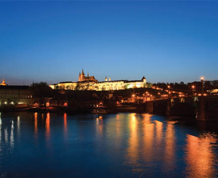 Tired of sea swimming, beach life and hot summer? Visit Prague!