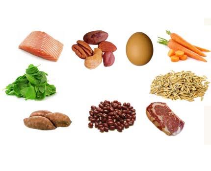 Willst du super gesund sein?  Fügen Sie diese Nahrungsmittel Ihrer Diät hinzu