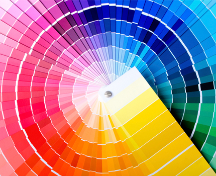 Colors Can Improve Your Mood, Concentration and Memory