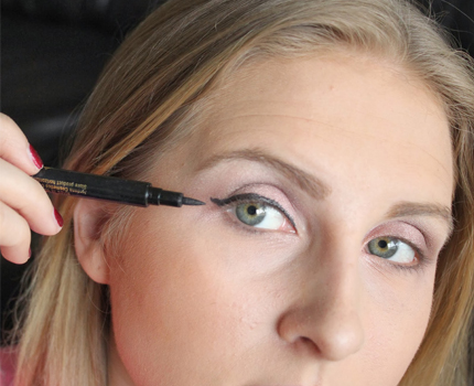 7 Tips For Younger Looking Eyes