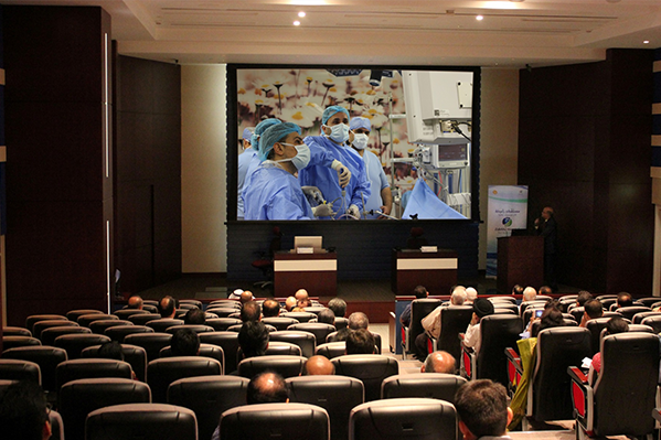 ZULEKHA HOSPITAL SHARJAH HOSTS FIRST OF ITS KIND LIVE BARIATRIC SURGERY DEMONSTRATION