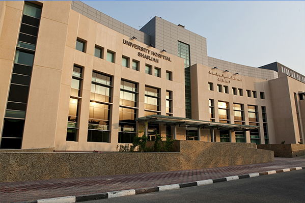 University Hospital Sharjah offers Bariatric Surgery to help