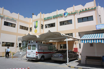 Zulekha Hospital Introduces Premium Fast-track Service