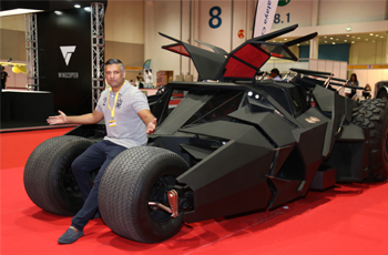 Cool Toys For Big Boys : Big boys toys you have to see this to believe it video included