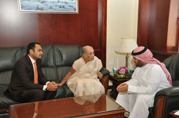 Zulekha-Hospital-and-Sharjah-Town-Planning