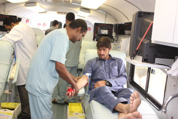 Zulekha-Hospital-Sharjah-blood-donation-drive.