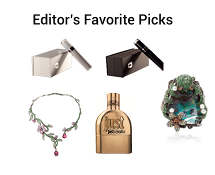 Editor's Favorite Picks