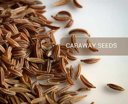 15 Benefits Of Caraway Seeds On Health Skin And Hair