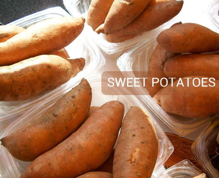 Creative Way to Prepare and Enjoy Sweet Potatoes for their Anti-inflammatory Properties