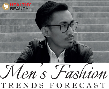 Men's Fashion – Trend's Forecast