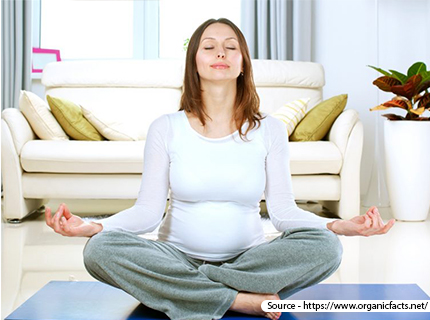 Best Exercises During Pregnancy