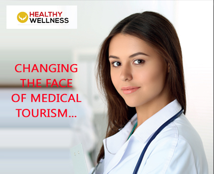 Changing the Face of Medical Tourism… Thumbay Hospital