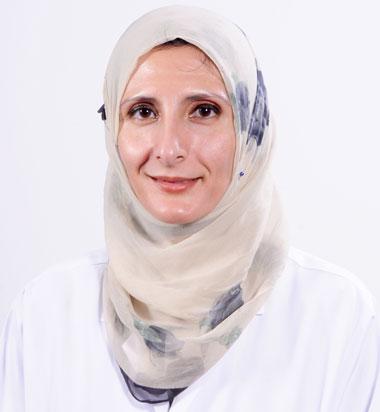 Dr. Amal Hassan Hassan Ismail, Specialist - Obstetrics & Gynecology, Thumbay Hospital - Ajman