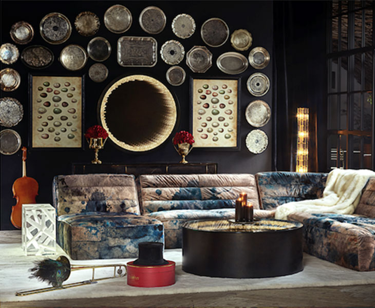 MARINA HOME INTERIORS LAUNCHES TIMOTHY OULTON 48 COLLECTION Extraordinary Home Interiors Brand
