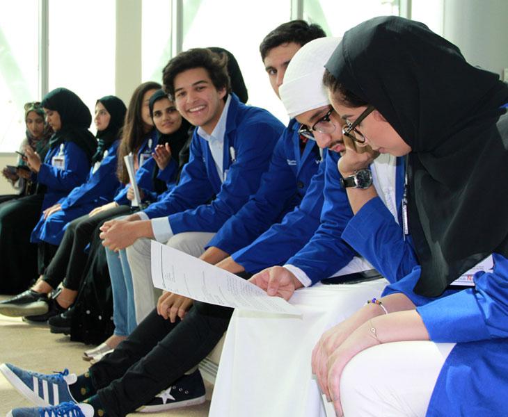 Junior Caregiver Program gave high school students first