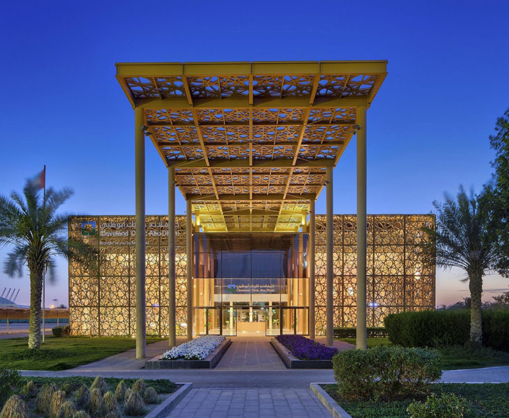 Cleveland Clinic Abu Dhabi Enhances Service Offering to Patients in