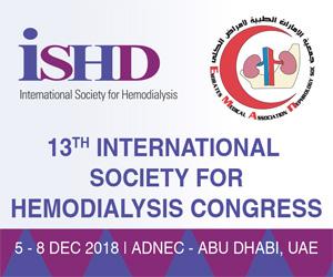 ISHD 2018