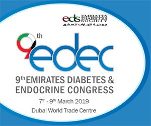 EDEC 2019