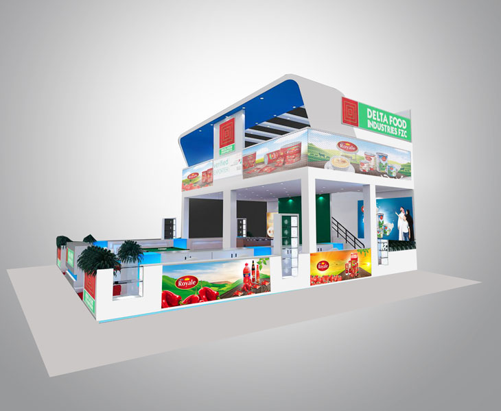Delta Food Industries to Take Part in Gulfood 2019 - Health Magazine